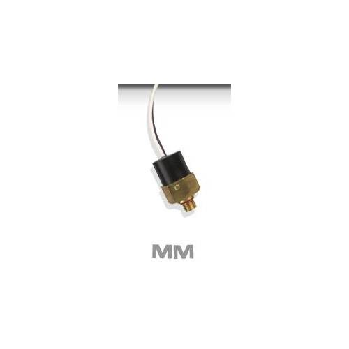 Low Pressure Switch MM